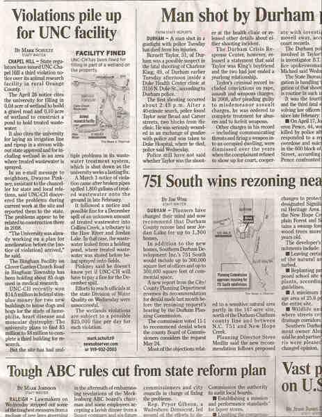 vip newspaper scan 6 - Basında Biz Görsel - 9