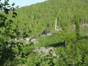 nebiyan yeşil 300x225 - Nebiyan Dağı ve Yaylası
