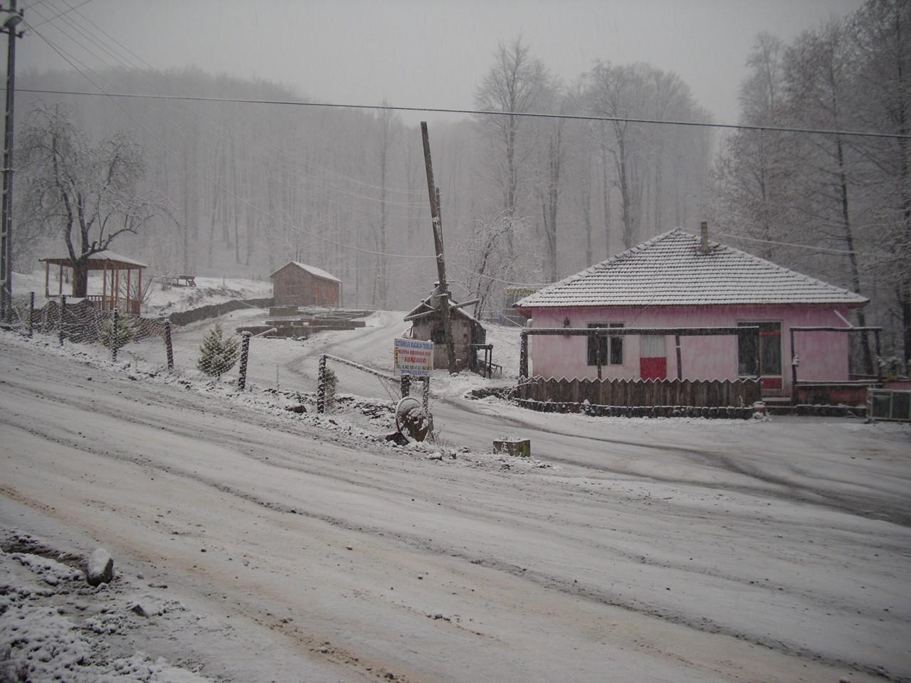 Nebiyan Dağı Kış Resimleri 3 - Nebiyan Dağı Kış Resimleri (3)
