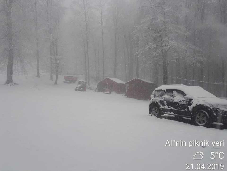 Nebiyan Dağı Kış Resimleri 8 - Nebiyan Dağı Kış Resimleri (8)