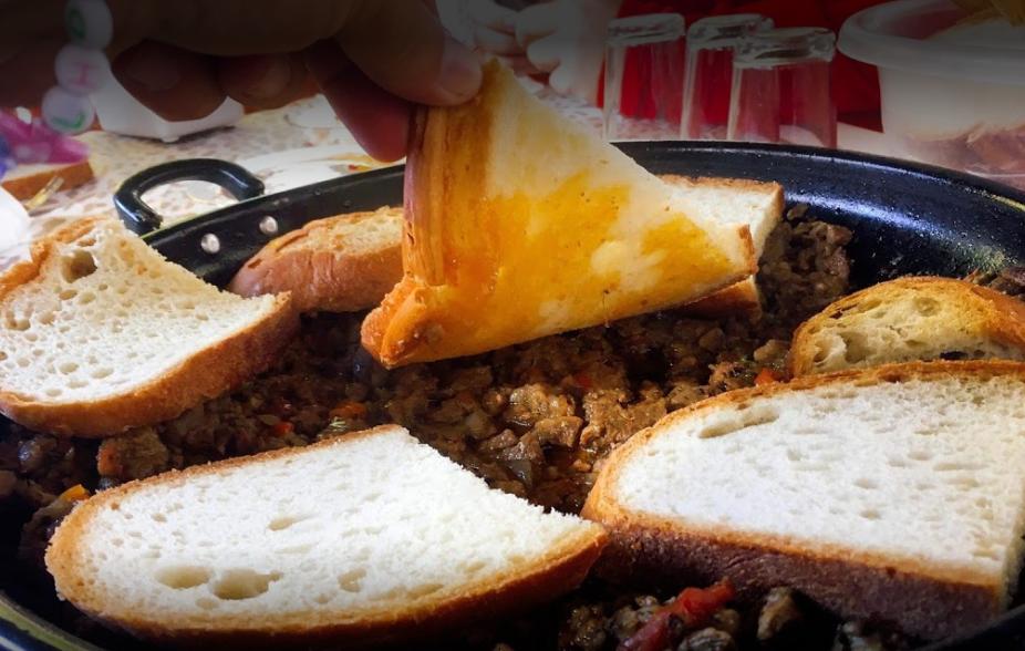 Nebiyan Yaylası Alinin Piknik yeri 1 - Ali'nin Piknik Yeri