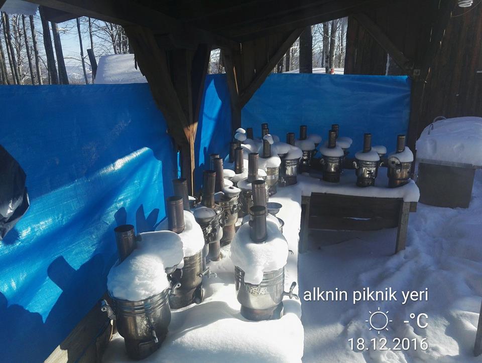 Nebiyan Yaylası Alinin Piknik yeri 12 - Ali'nin Piknik Yeri
