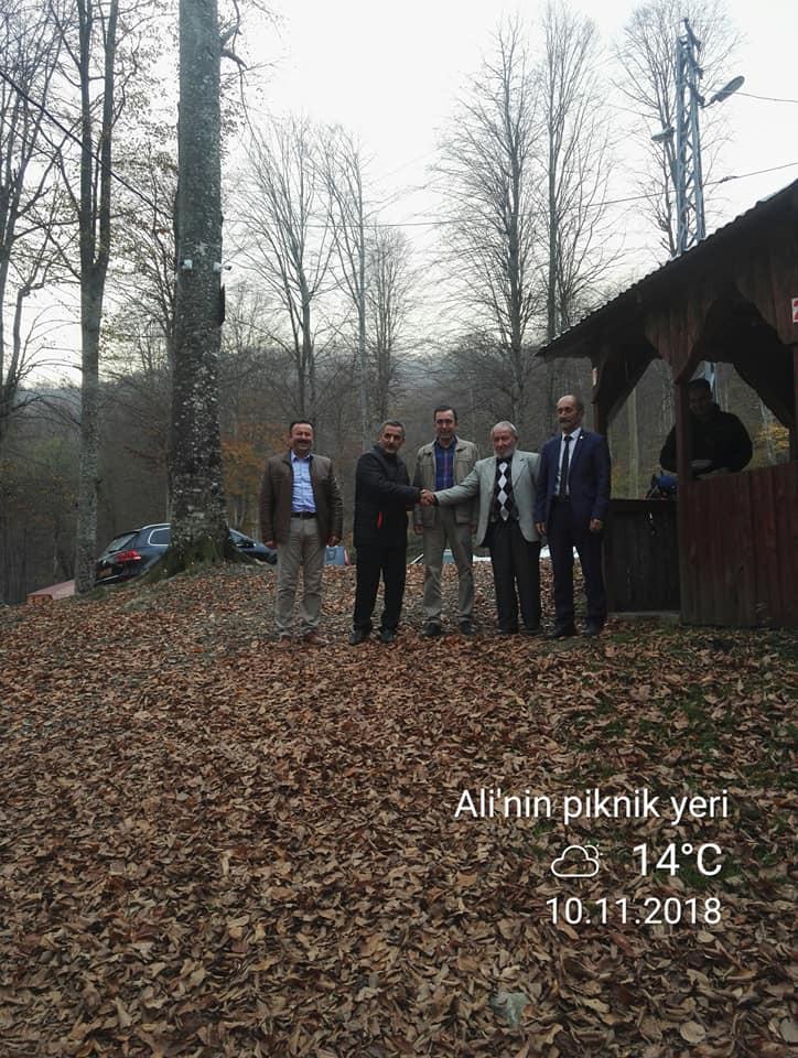 Nebiyan Yaylası Alinin Piknik yeri 16 - Ali'nin Piknik Yeri