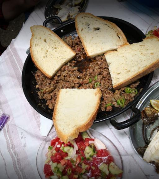 Nebiyan Yaylası Alinin Piknik yeri 2 - Ali'nin Piknik Yeri