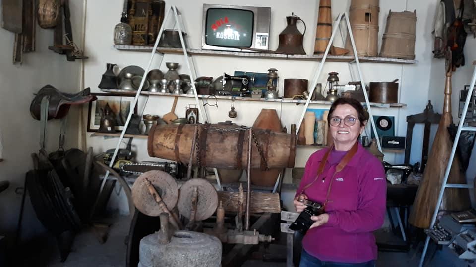 Nebiyan Yaylası Mola Keyfi 11 - Tarih Müzesi