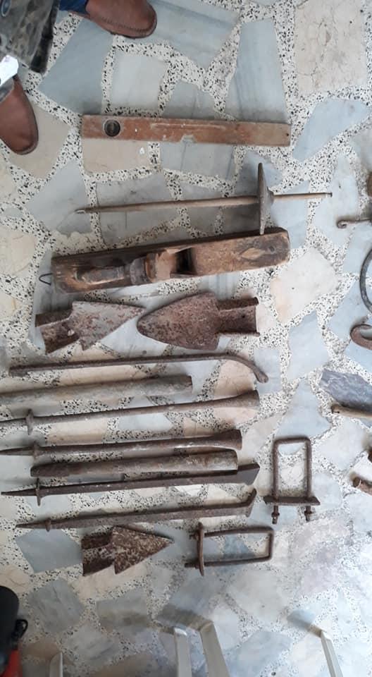 Nebiyan Yaylası Mola Keyfi 14 - Tarih Müzesi