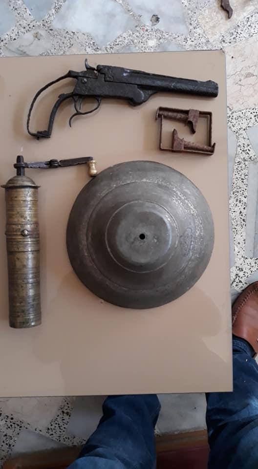 Nebiyan Yaylası Mola Keyfi 15 - Tarih Müzesi
