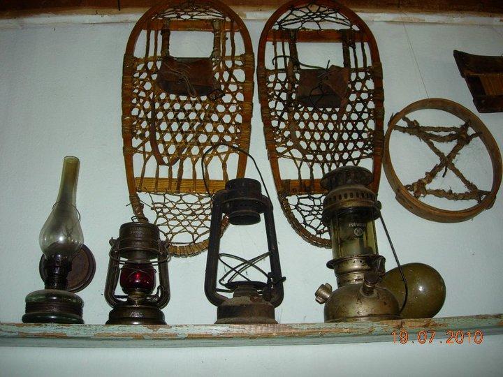Nebiyan Yaylası Mola Keyfi 4 - Tarih Müzesi