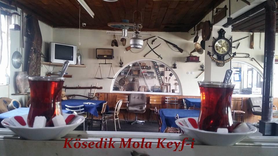 Nebiyan Yaylası Mola Keyfi 8 - Tarih Müzesi