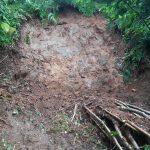 Nebiyan yaylası sel Haziran 2019