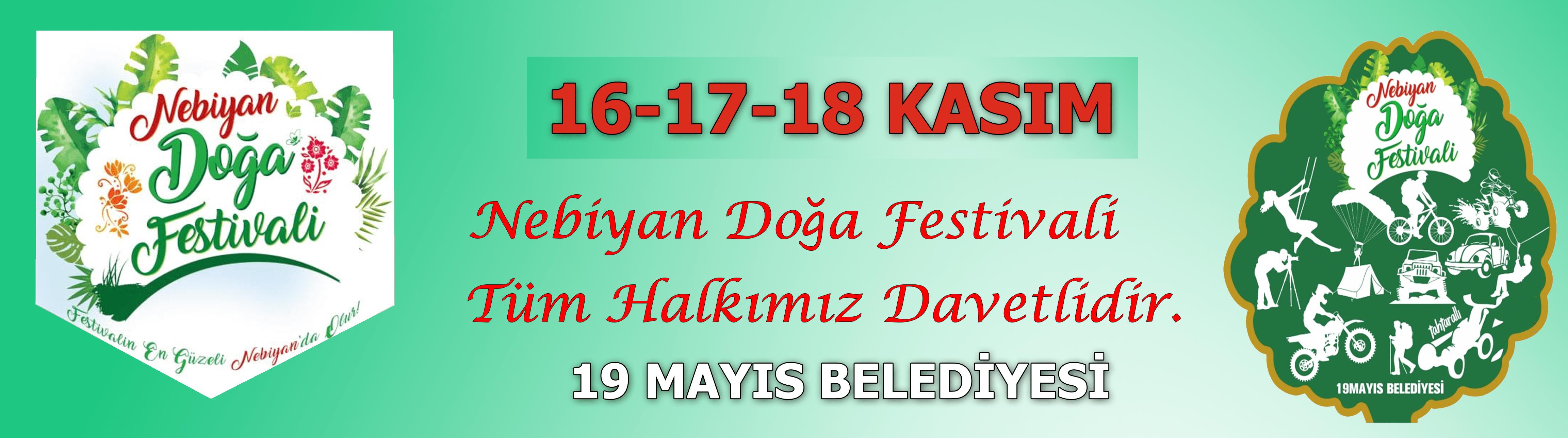 nebiya doğa festivali - nebiya doğa festivali