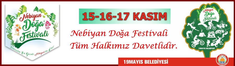 Nebiyan Doğa Festivali - Nebiyan Doğa Festivali