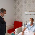 AW123850 02 600x400 150x150 - Bakan Koca Samsun'daki hastaları ziyaret etti