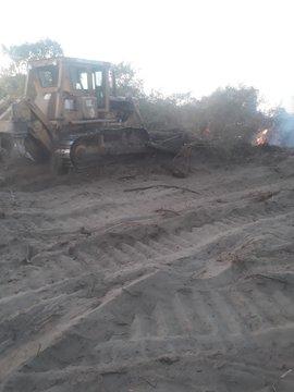Eh94iUeXgAI9dkw 1 - Yörüklerde yangın çıktı