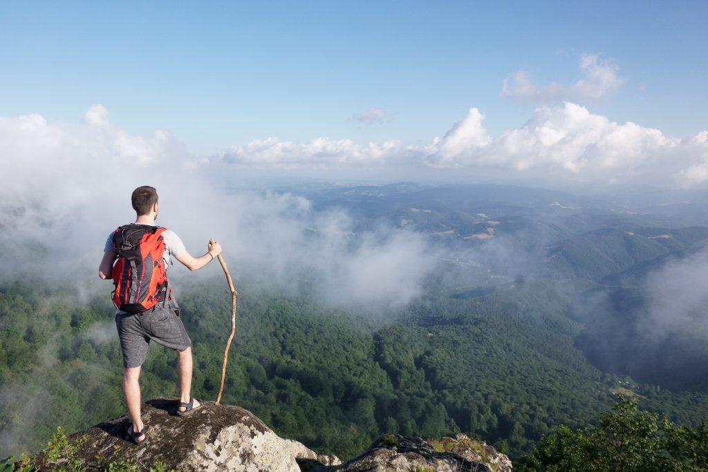 Nebiyan Dagi Zirvesi Samsunda Gezilecek Yerler 1 1024x683 1 - Saklı kalmış cennet nebiyan dağı