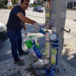 120800665 1763866963774786 8421708270531065738 o 150x150 - 19 mayıs belediyesi sokak  hayvanlarına yem ve su dağıttı