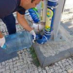 120808088 1763866750441474 7679668900059231552 o 150x150 - 19 mayıs belediyesi sokak  hayvanlarına yem ve su dağıttı
