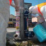 120826474 1763866523774830 1825843442263947465 o 150x150 - 19 mayıs belediyesi sokak  hayvanlarına yem ve su dağıttı