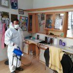 121016009 1767070676787748 6919153357949594478 o 150x150 - 19 Mayıs Belediyesi dezenfektan çalışmaları devam ediyor