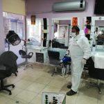 121023150 1767070620121087 685739265303027722 o 150x150 - 19 Mayıs Belediyesi dezenfektan çalışmaları devam ediyor