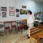 121057926 1767070806787735 7234427558240248087 o 150x150 - 19 Mayıs Belediyesi dezenfektan çalışmaları devam ediyor